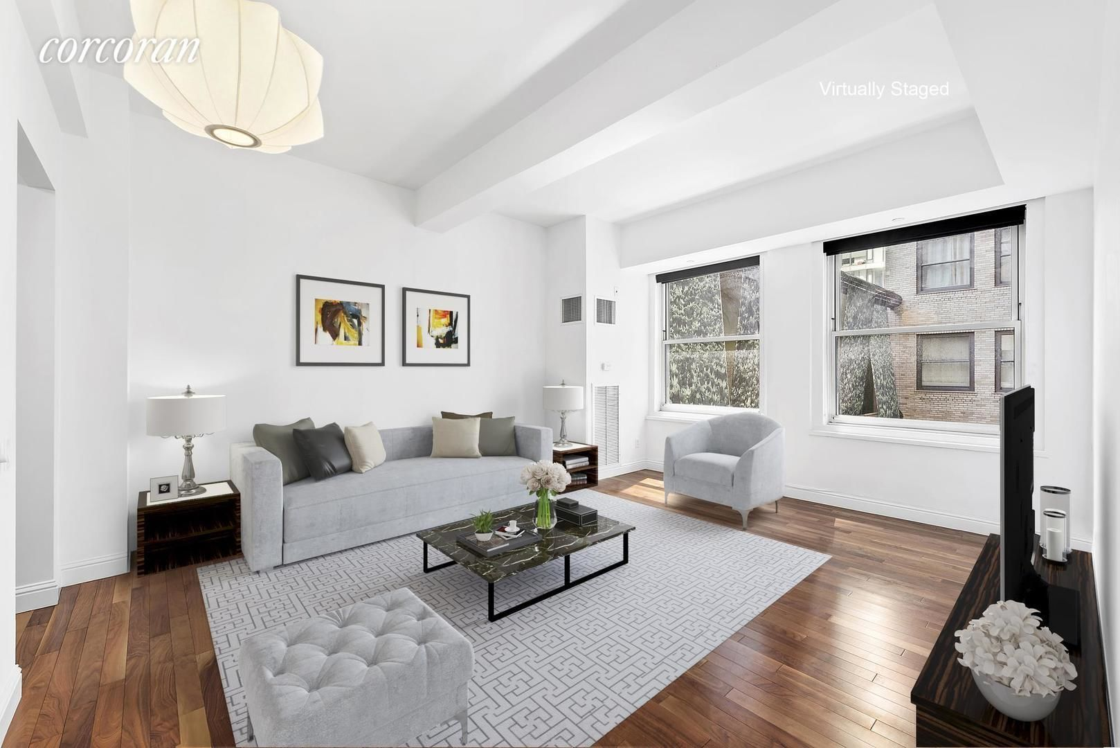 Apartment for sale at 88 Greenwich Street, Apt 703