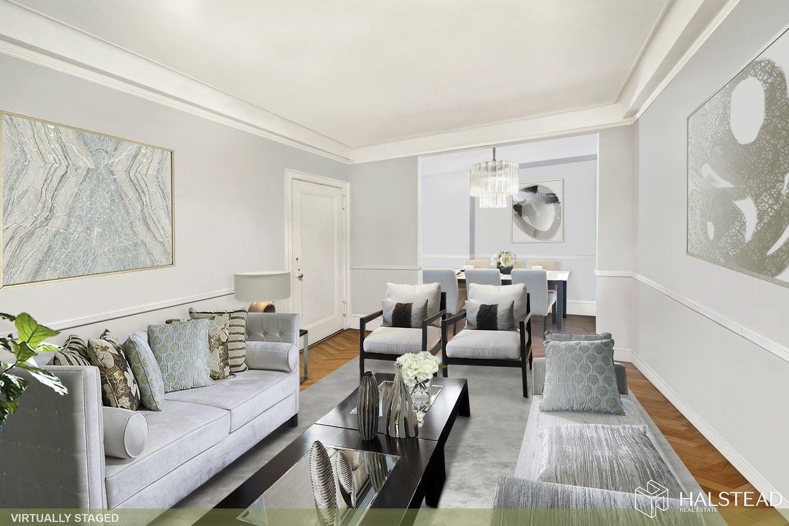 Apartment for sale at 1050 Park Avenue, Apt MEDICAL
