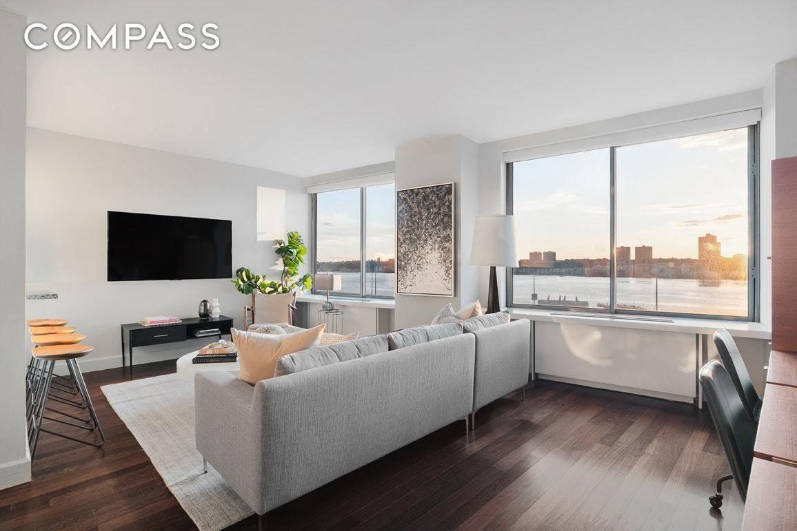 Apartment for sale at 200 Riverside Boulevard, Apt 5-L