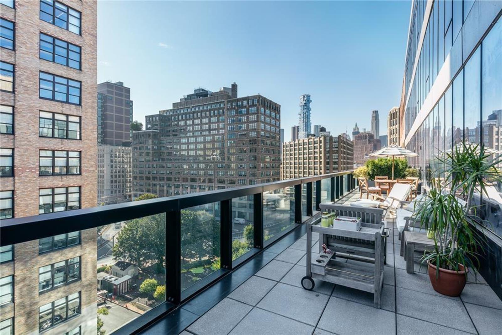 Apartment for sale at 255 Hudson Street, Apt 9-E