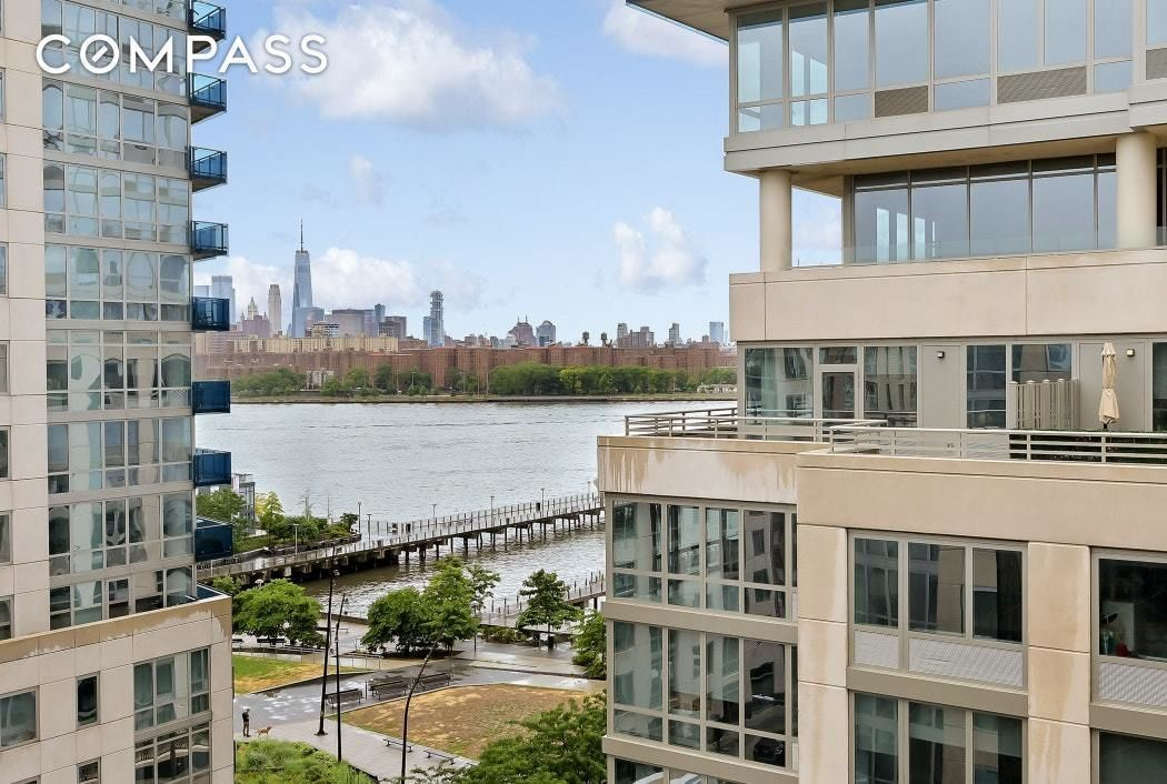 Apartment for sale at 34 North 7th Street, Apt 8-J
