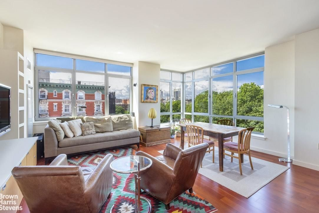 Apartment for sale at 1485 Fifth Avenue, Apt 7A