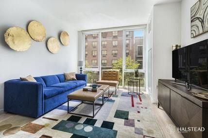 Apartment for sale at 540 West 49th Street, Apt 406S