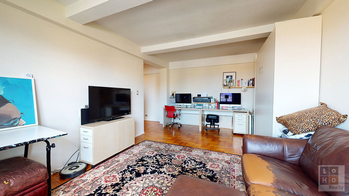 Apartment for sale at 530 Grand Street, Apt F12C