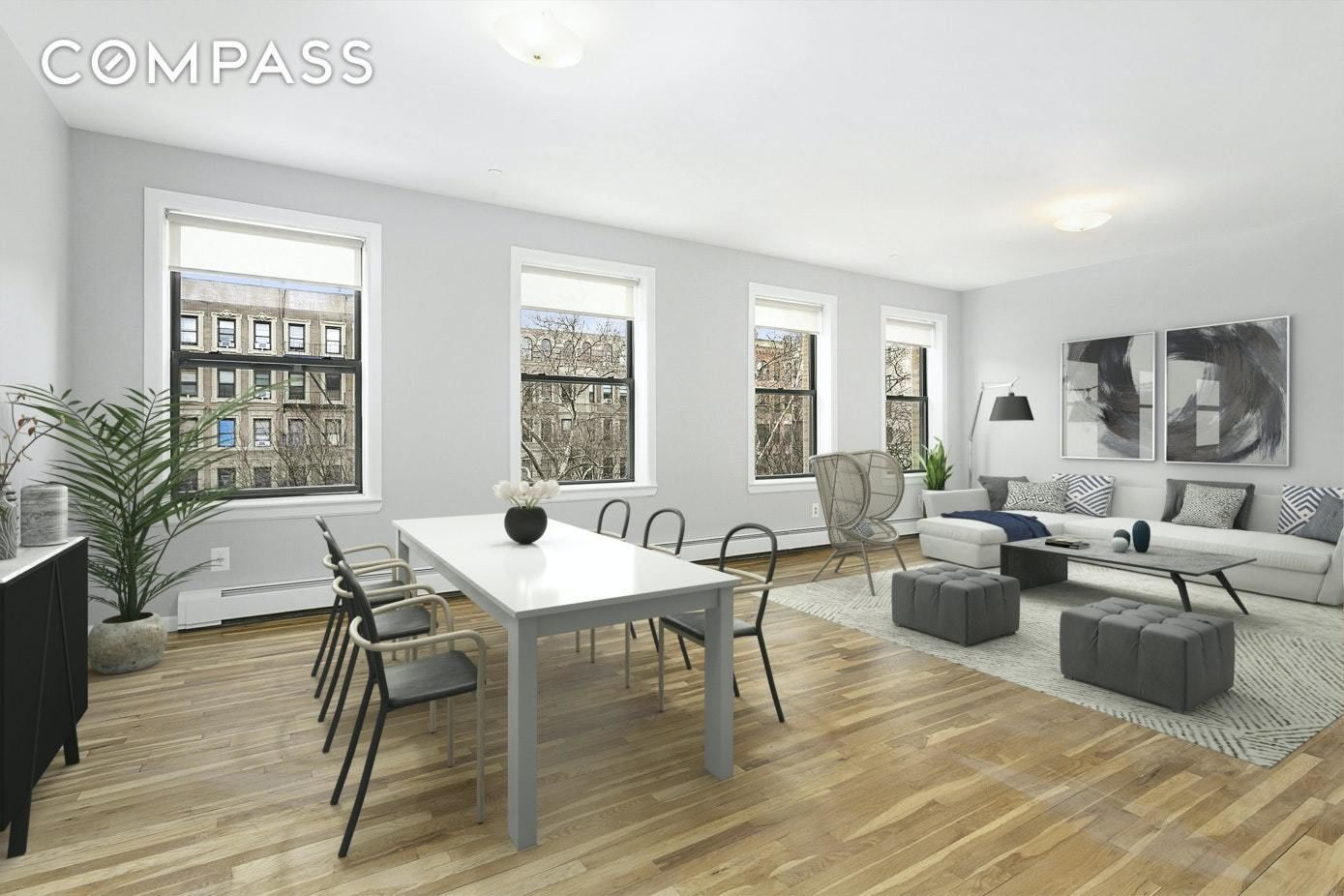 Apartment for sale at 200 West 112th Street, Apt 3-A