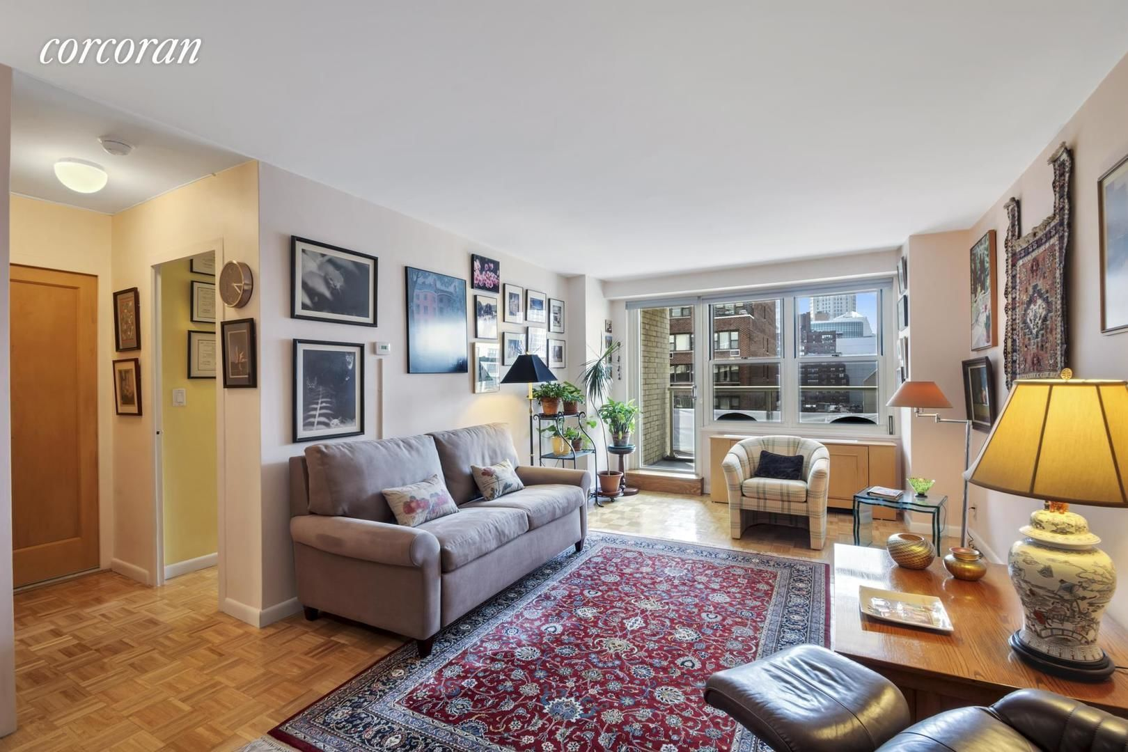 Apartment for sale at 305 East 24th Street, Apt 14A