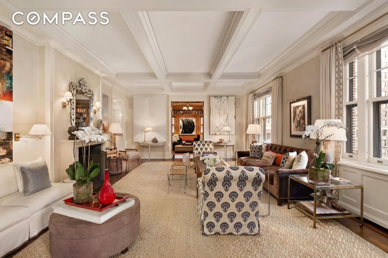 Apartment for sale at 555 Park Avenue, Apt 5-W