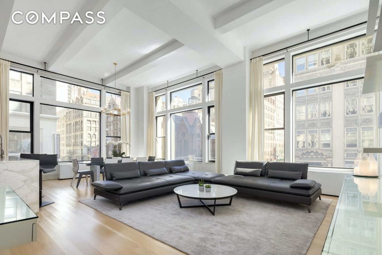 Apartment for sale at 260 Park Avenue South, Apt 2-B