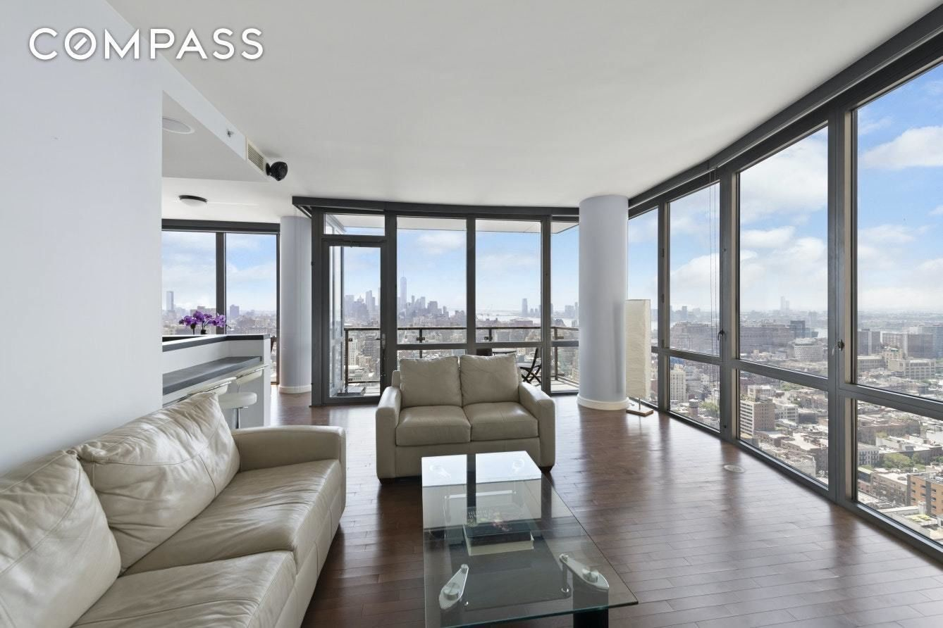 Apartment for sale at 101 West 24th Street, Apt 35-B