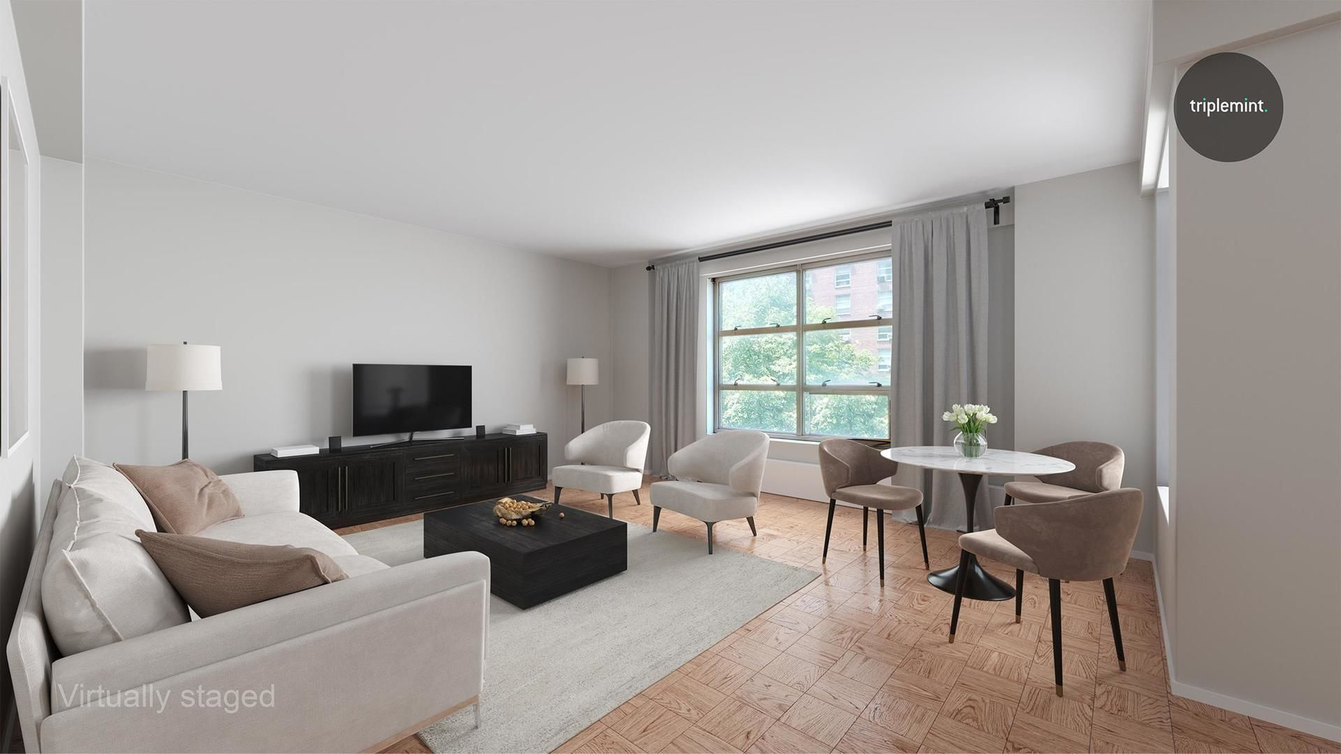 Apartment for sale at 80 La Salle Street, Apt 5-A