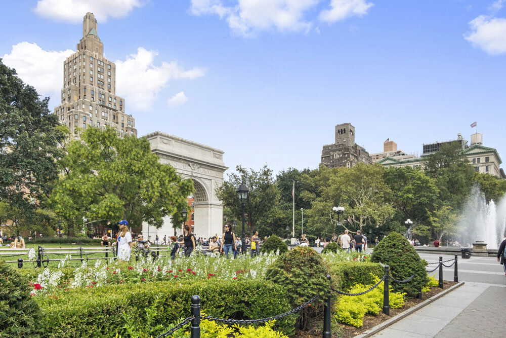 Apartment for sale at 1 Fifth Avenue, Apt 18CD