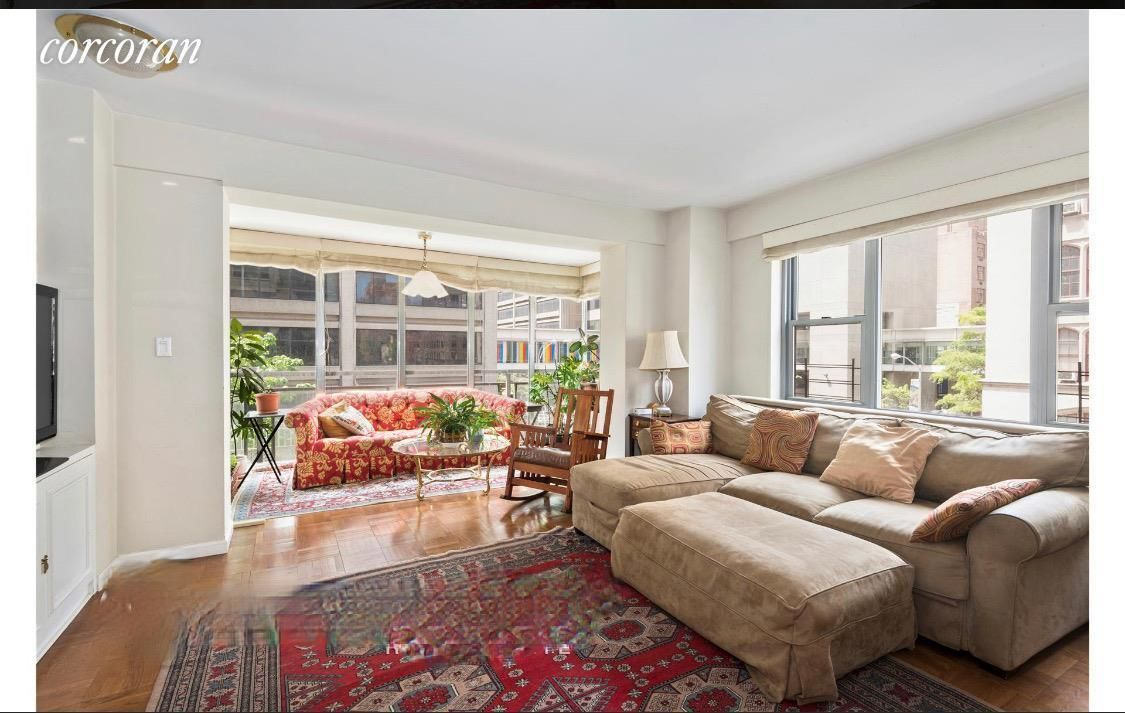 Apartment for sale at 150 East 69th Street, Apt 3C