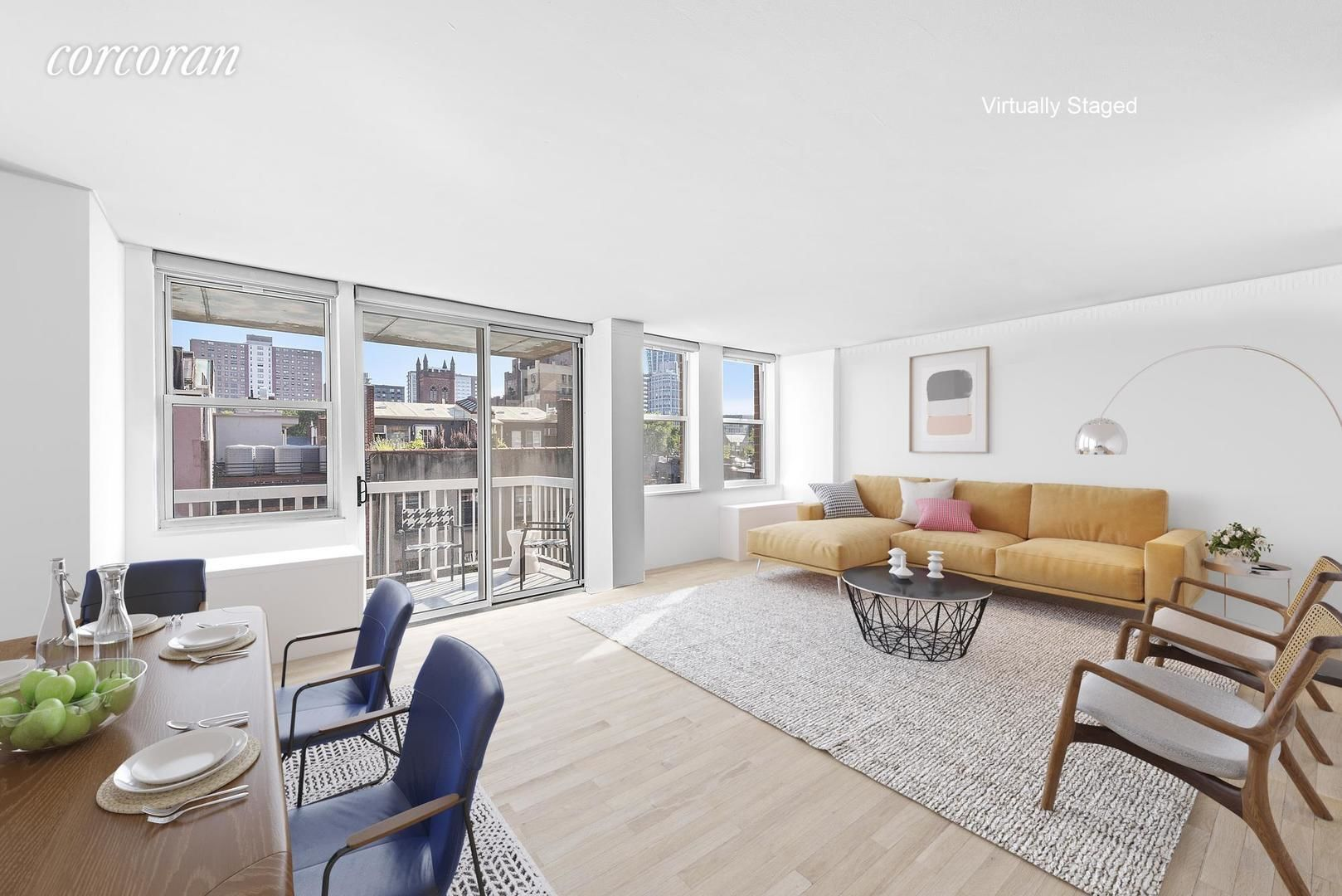 Apartment for sale at 420 West 23rd Street, Apt 6A