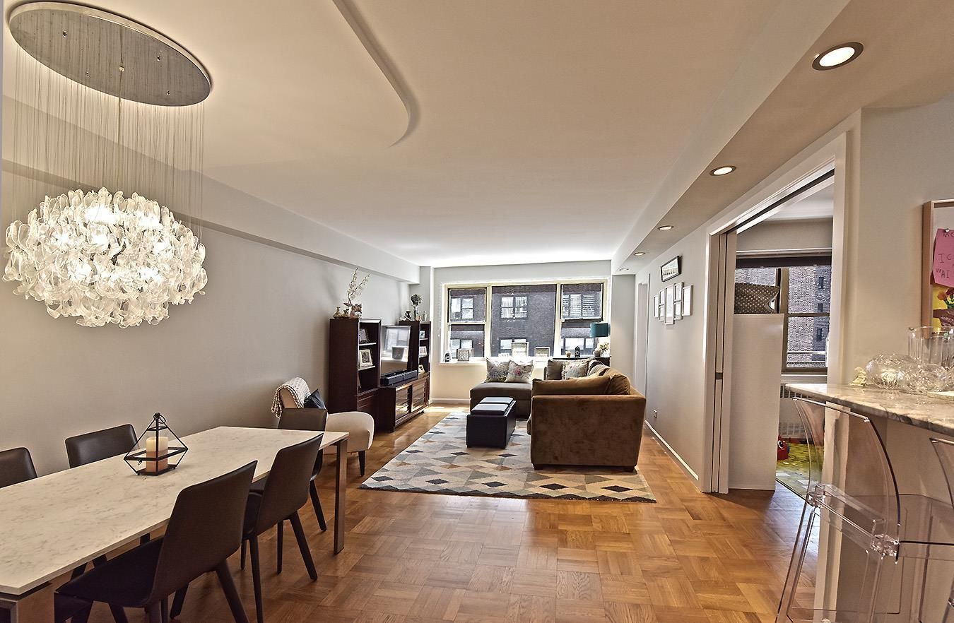 Apartment for sale at 415 East 52nd Street, Apt 8-CA