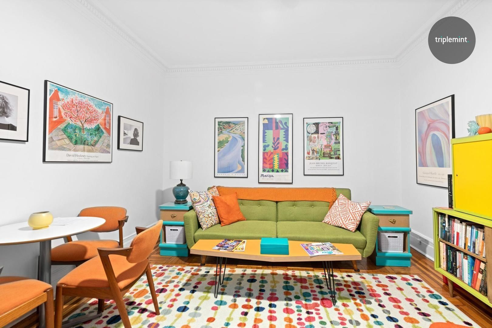 Apartment for sale at 305 West 72nd Street, Apt 3-D