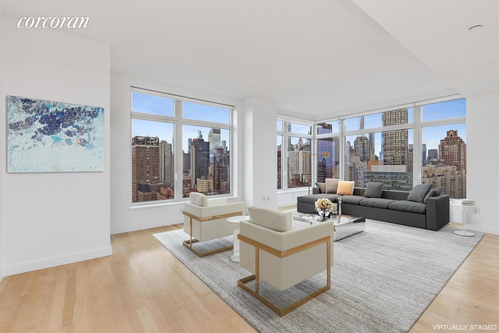 Apartment for sale at 400 East 67th Street, Apt 24A