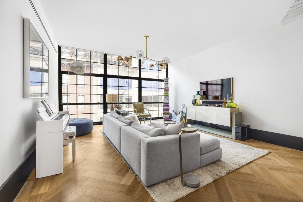 Apartment for sale at 51 Jay Street, Apt 4-D