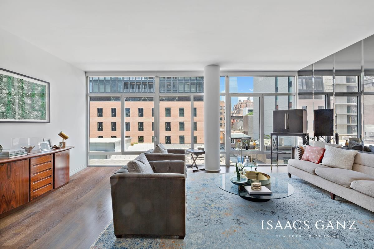 Apartment for sale at 520 West 19th Street, Apt 4-A