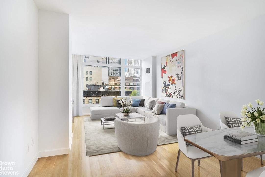 Apartment for sale at 400 East 67th Street, Apt 7C
