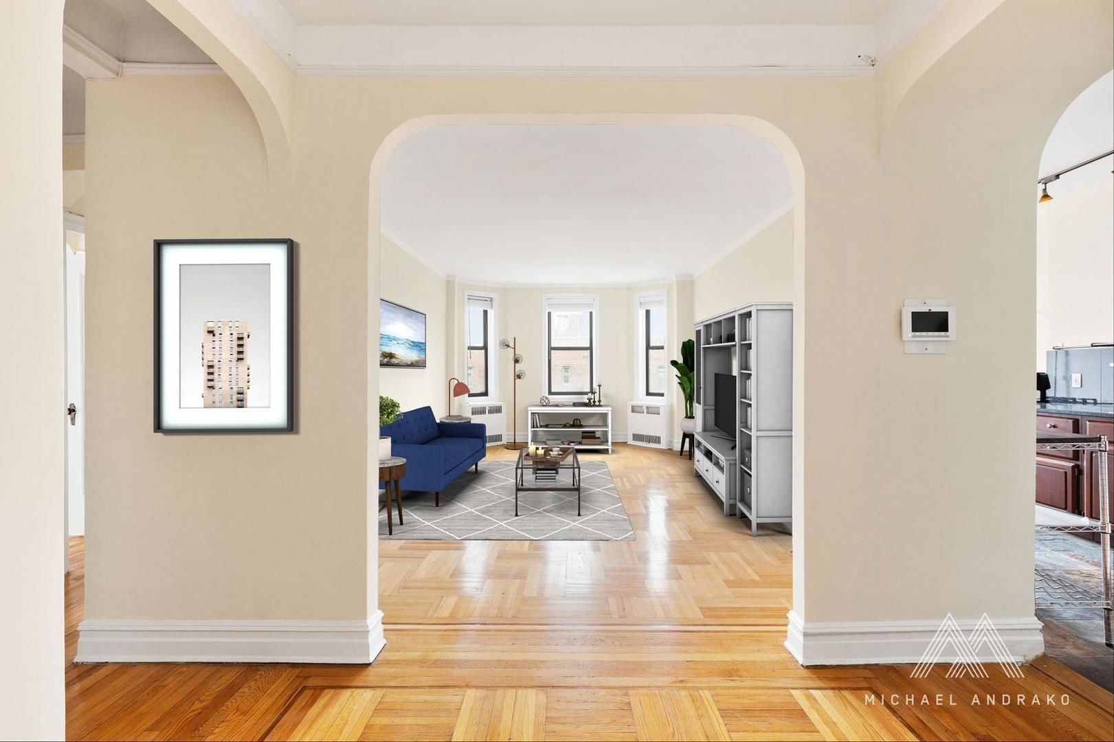 Apartment for sale at 35-06 88th Street, Apt 6-B