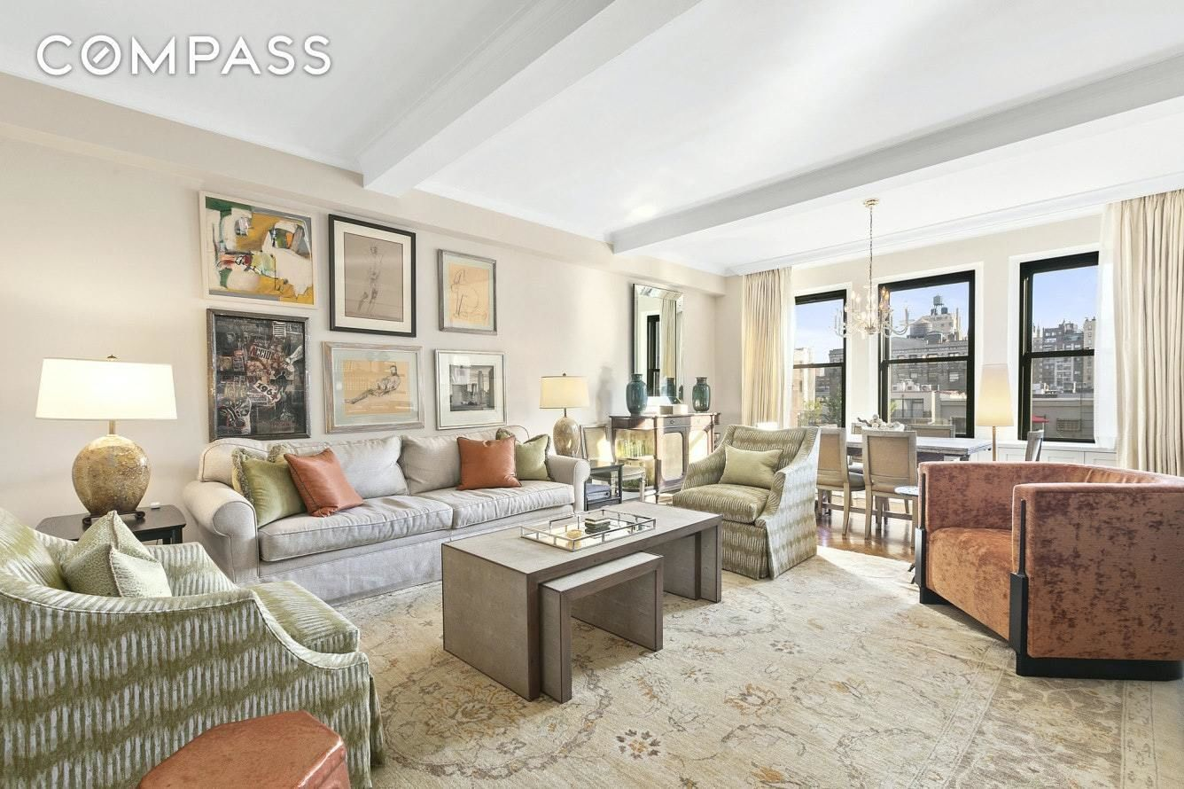 Apartment for sale at 15 West 81st Street, Apt 7-H