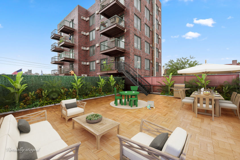 Apartment for sale at 2570 East 17th Street, Apt 3-A