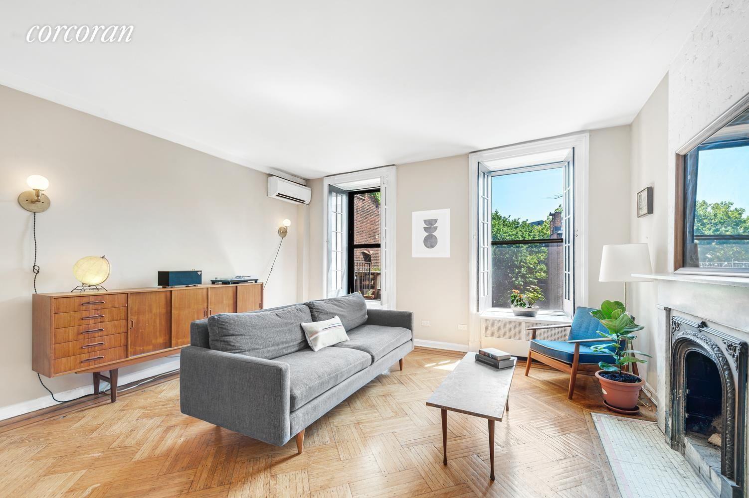 Apartment for sale at 30 Remsen Street, Apt 3b