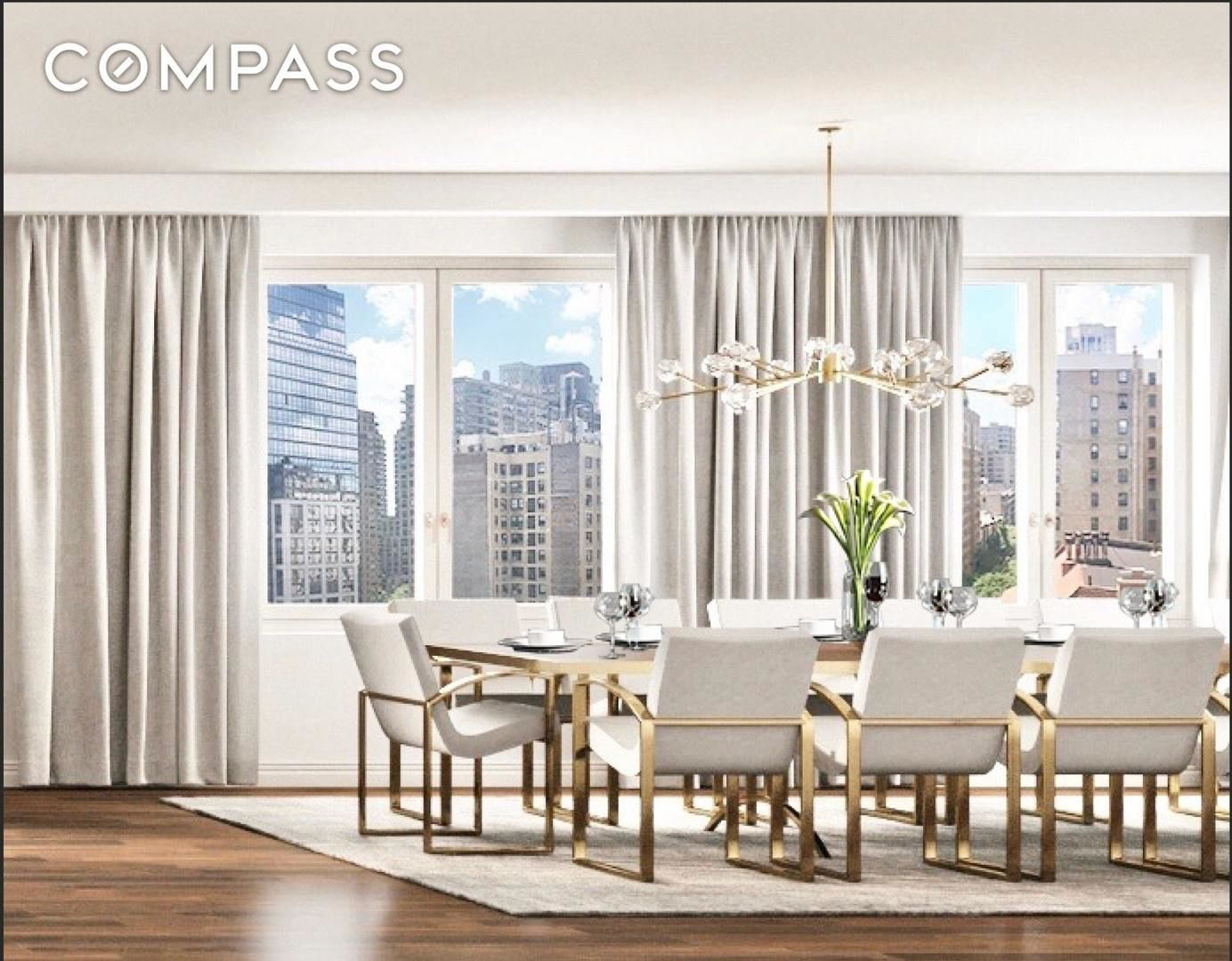 Apartment for sale at 235 West 71st Street, Apt PH