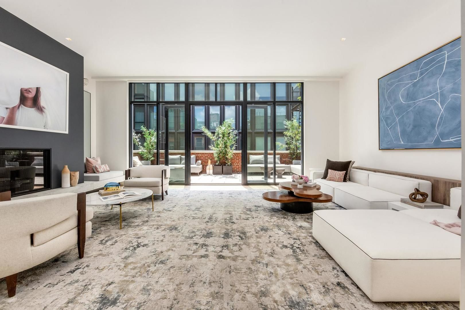 Apartment for sale at 41 Great Jones Street, Apt PENTHOUSE