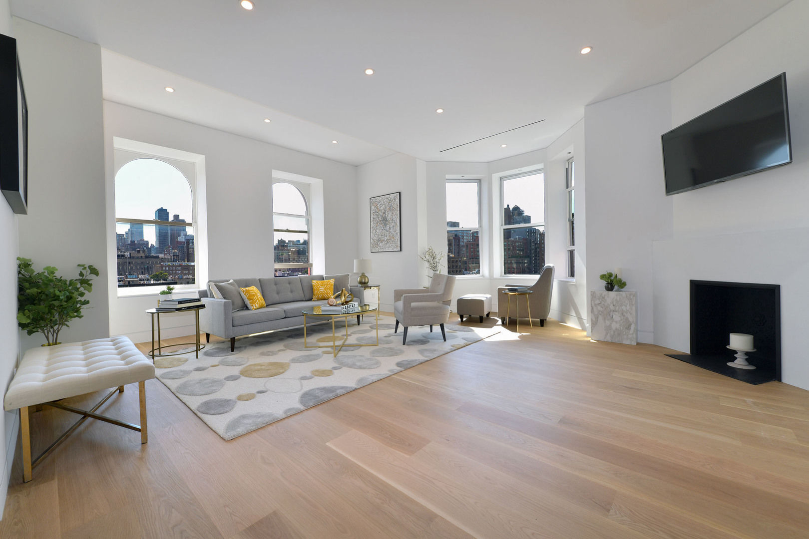 Apartment for sale at 101 West 78th Street, Apt 8B