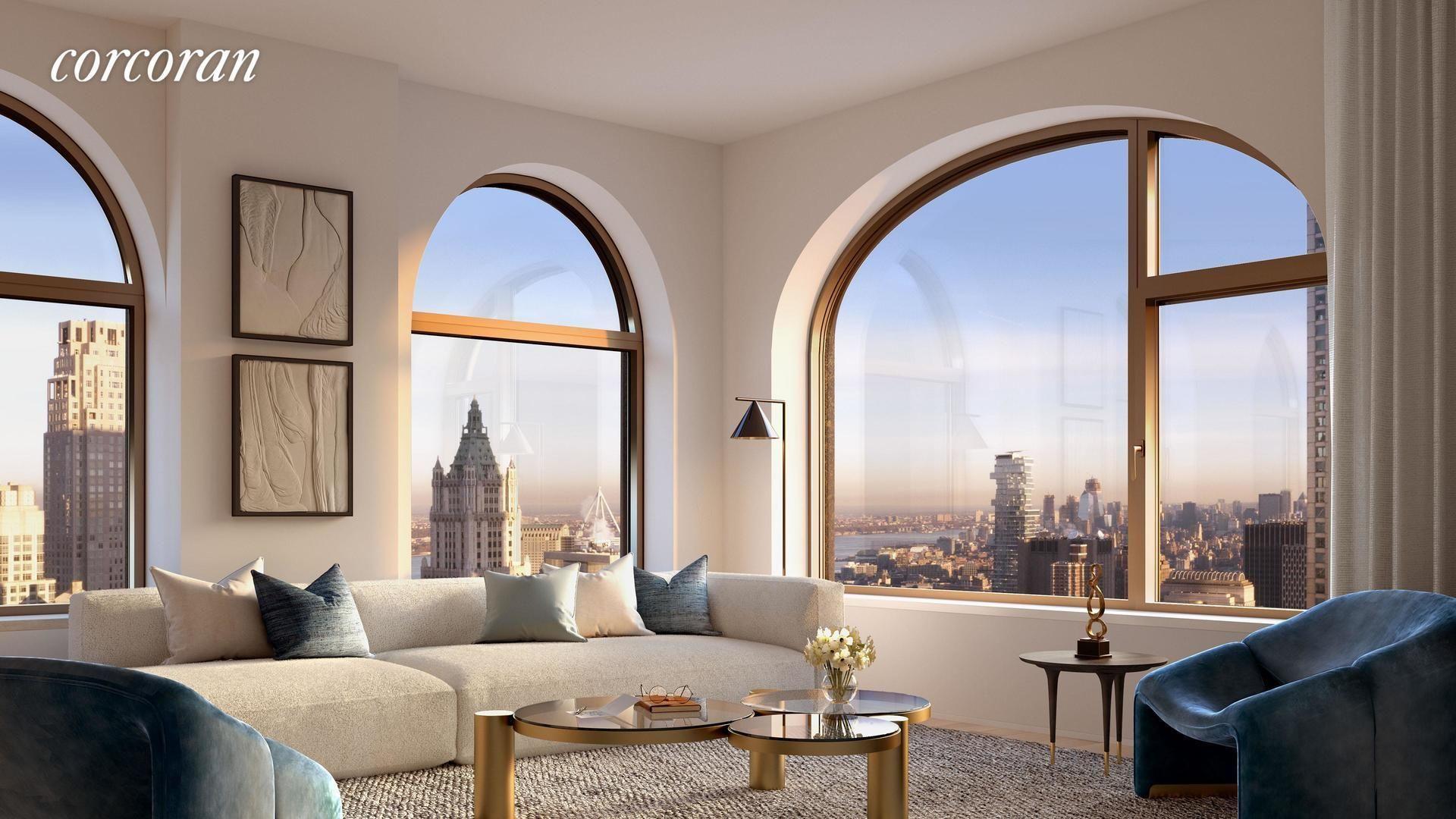 Apartment for sale at 130 William Street, Apt 38C
