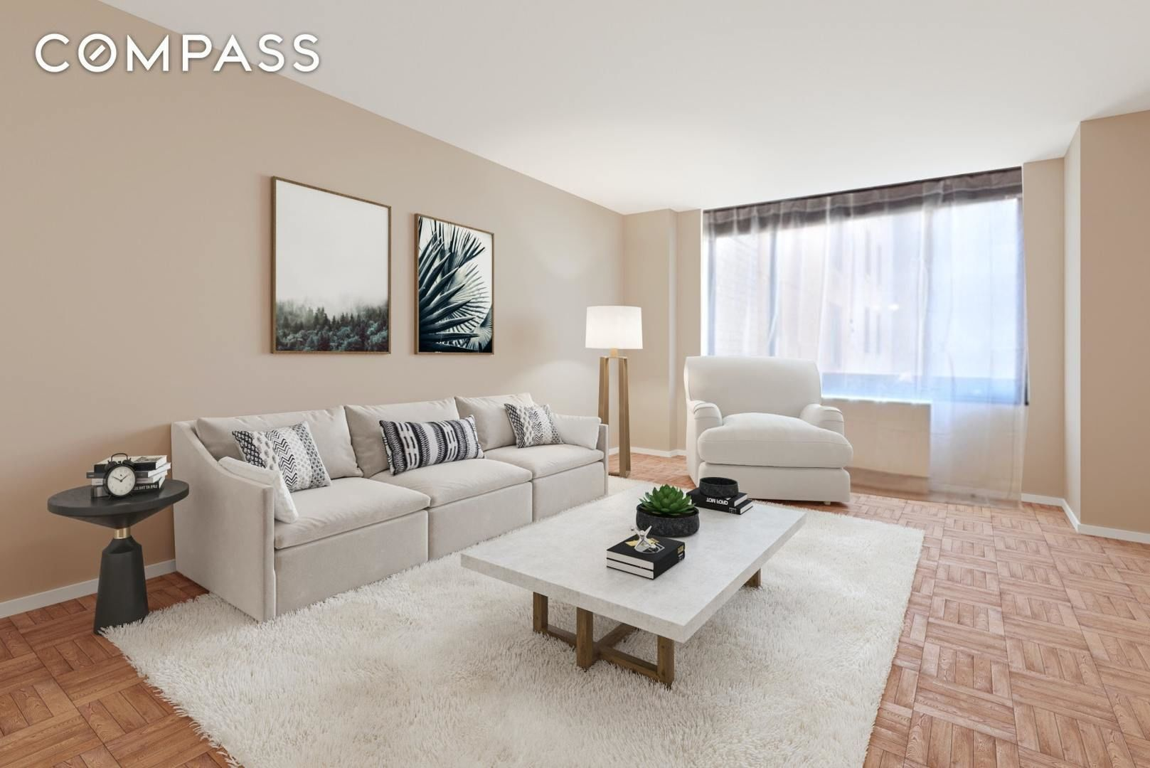 Apartment for sale at 377 Rector Place, Apt 3-G