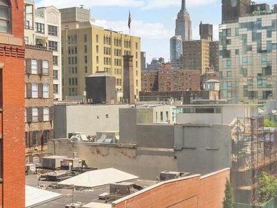 555 West 23rd Street, Apt N-7M, undefined, New York