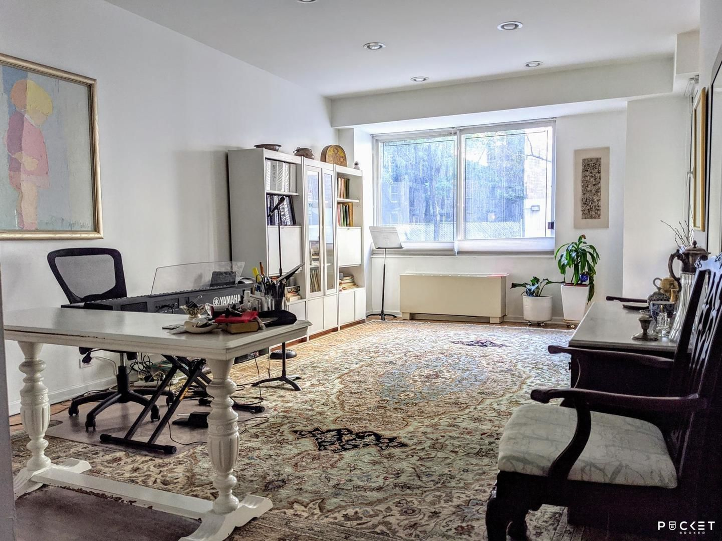 Apartment for sale at 350 West 50th Street, Apt 1-H