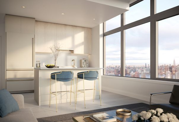 Apartment for sale at 3 Court Square, Apt 1212