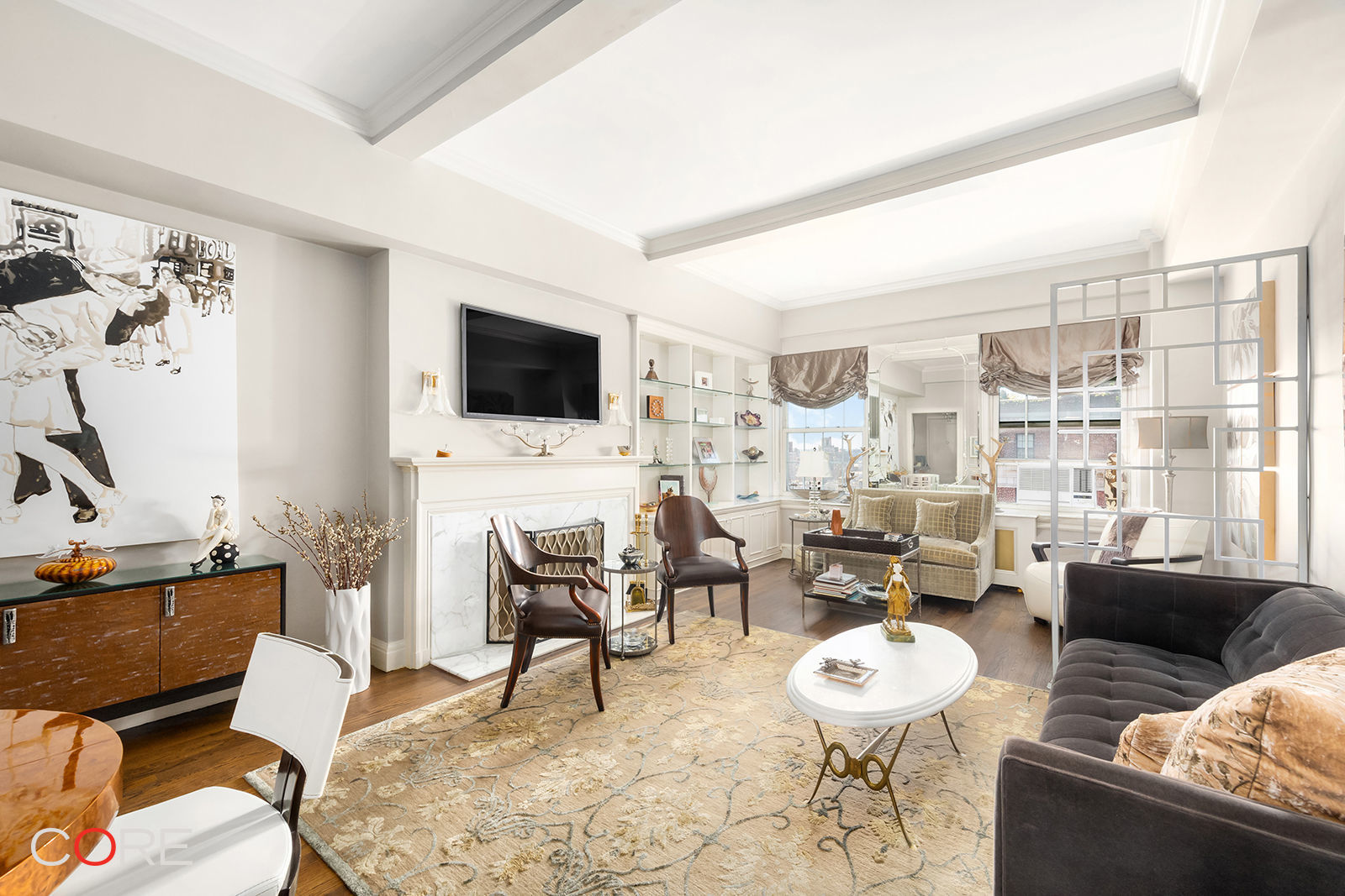 Apartment for sale at 39 Fifth Avenue, Apt 14A
