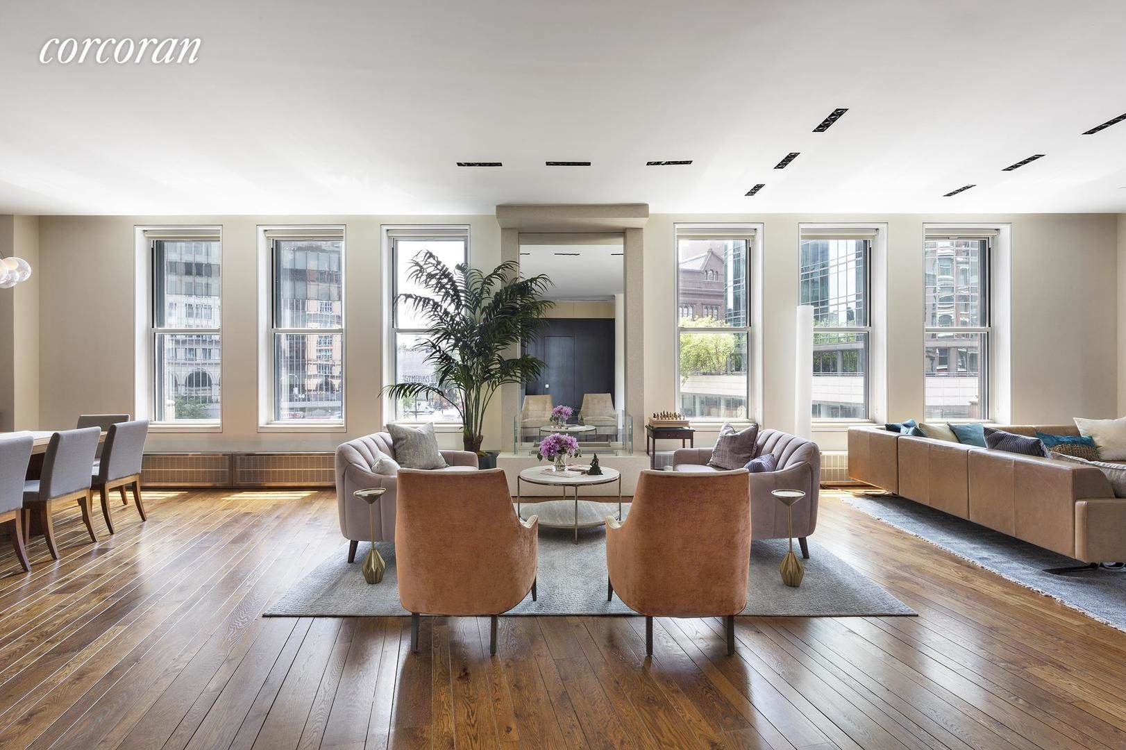 Apartment for sale at 21 Astor Place, Apt 3DE