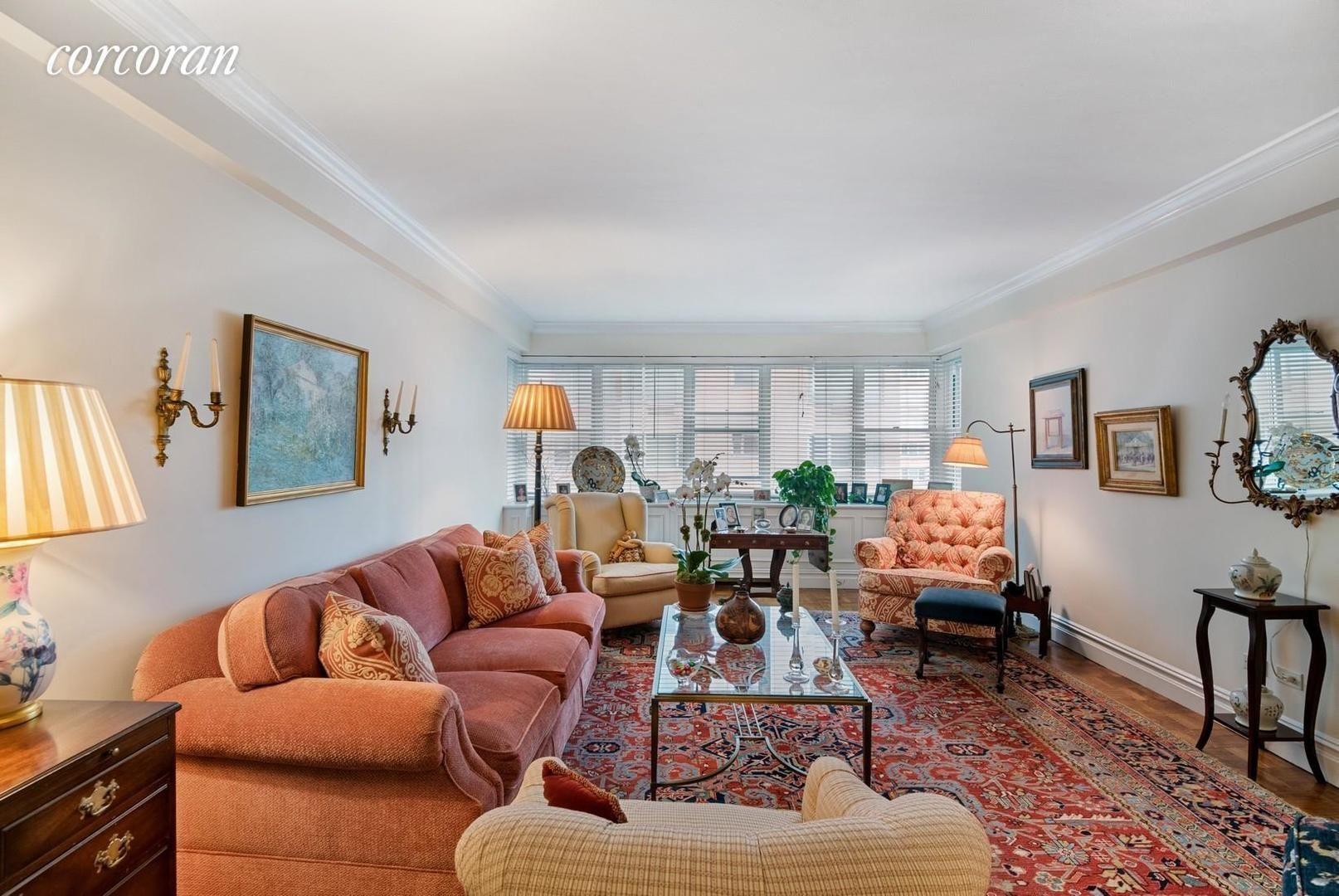 Apartment for sale at 45 Sutton Place South, Apt 9D