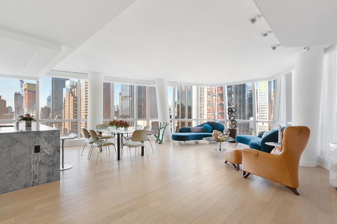 Apartment for sale at 400 Park Avenue South, Apt 24-F
