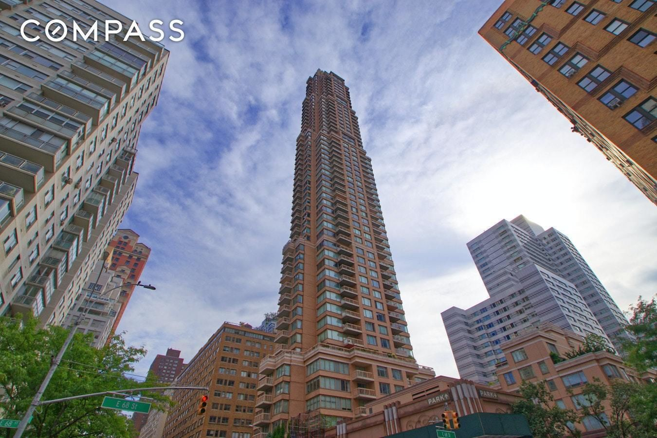 Apartment for sale at 200 East 69th Street, Apt 5-H