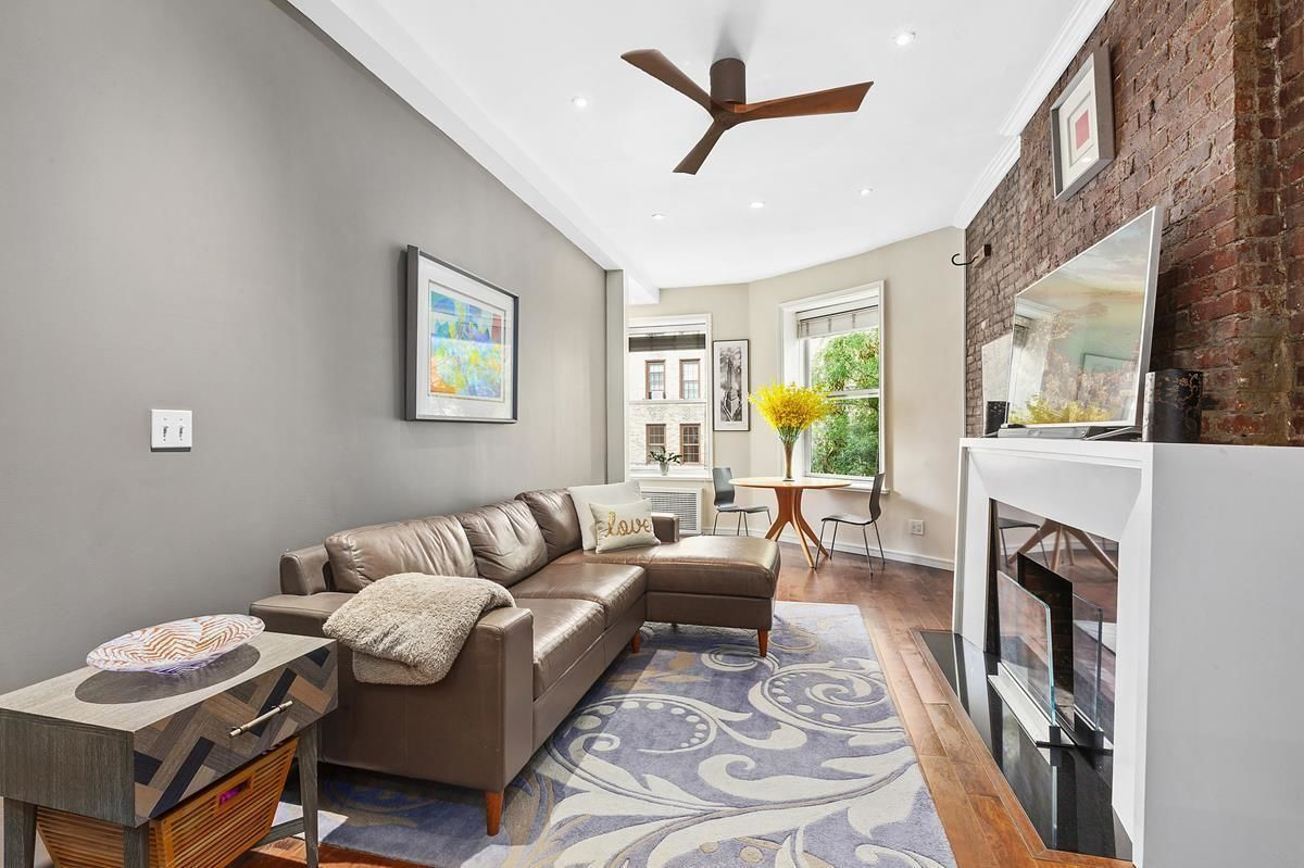 Apartment for sale at 304 West 88th Street, Apt 3-A