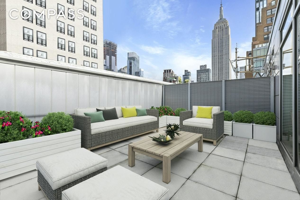 Apartment for sale at 225 Fifth Avenue, Apt PH-H