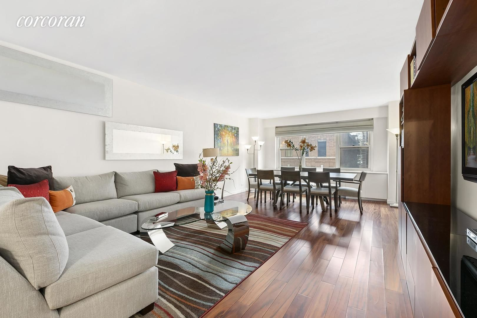 Apartment for sale at 205 East 63rd Street, Apt 6B