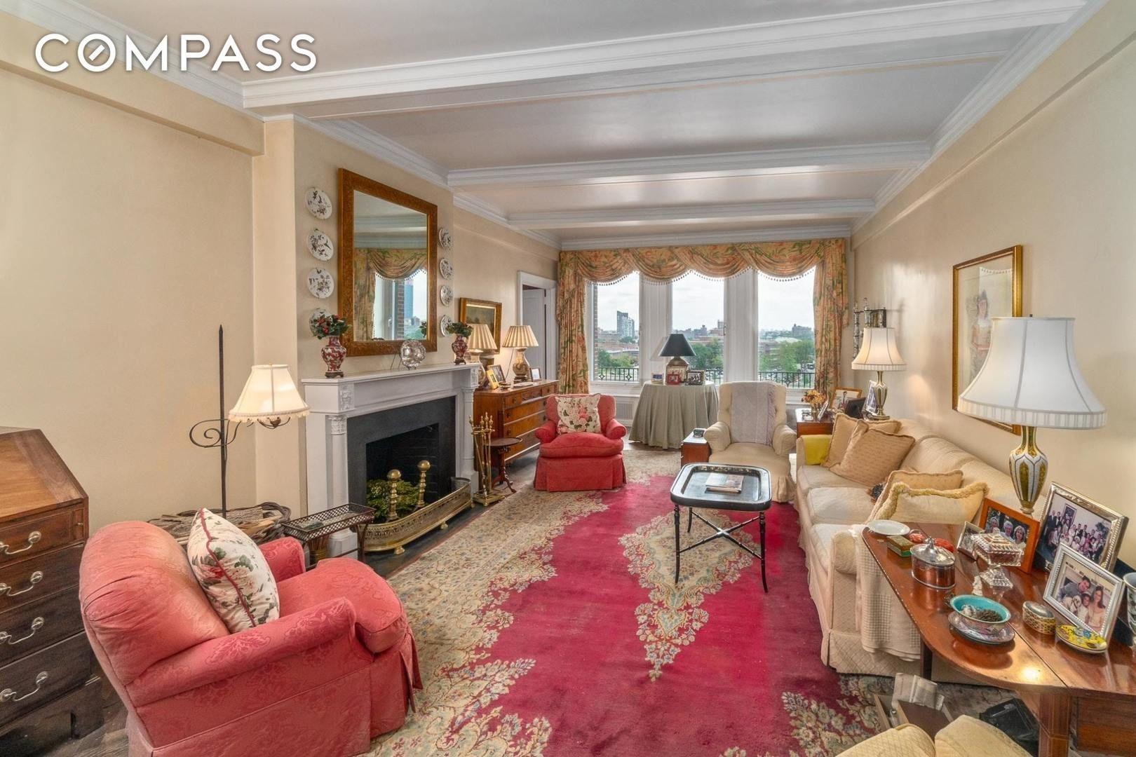 Apartment for sale at 25 East End Avenue, Apt 8-E