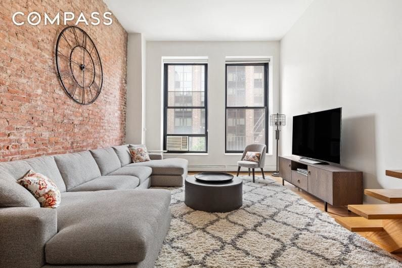 Apartment for sale at 250 Mercer Street, Apt C-414