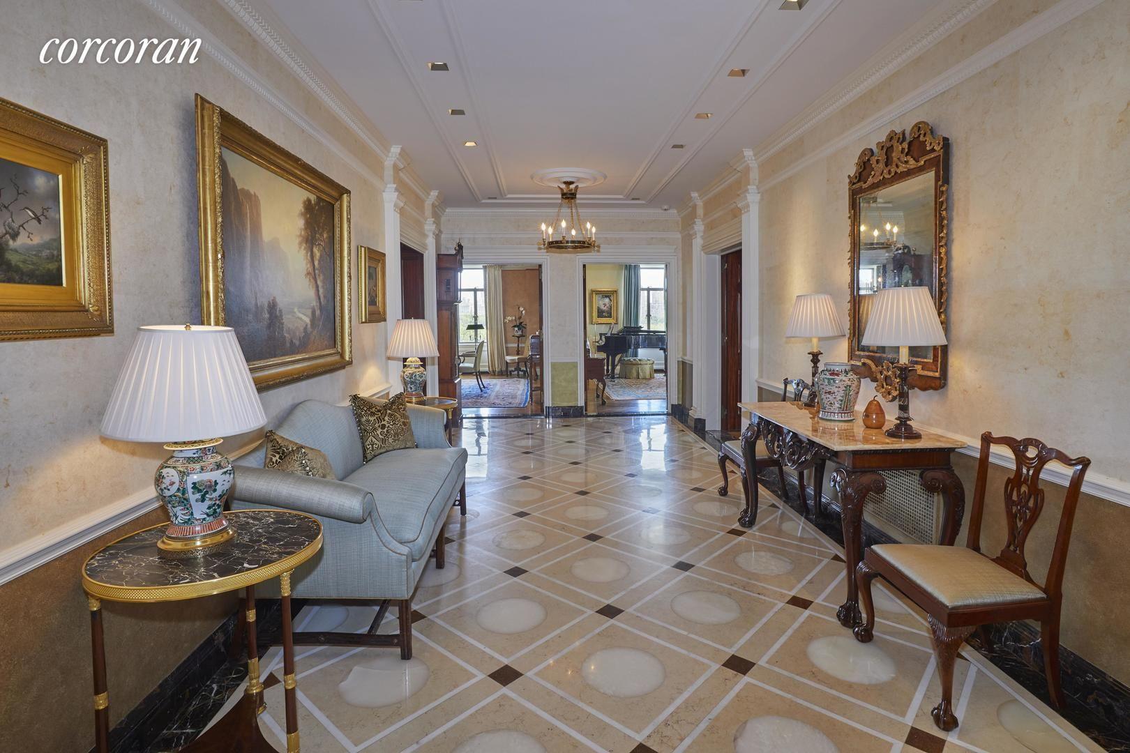 Apartment for sale at 211 Central Park West, Apt 9DE