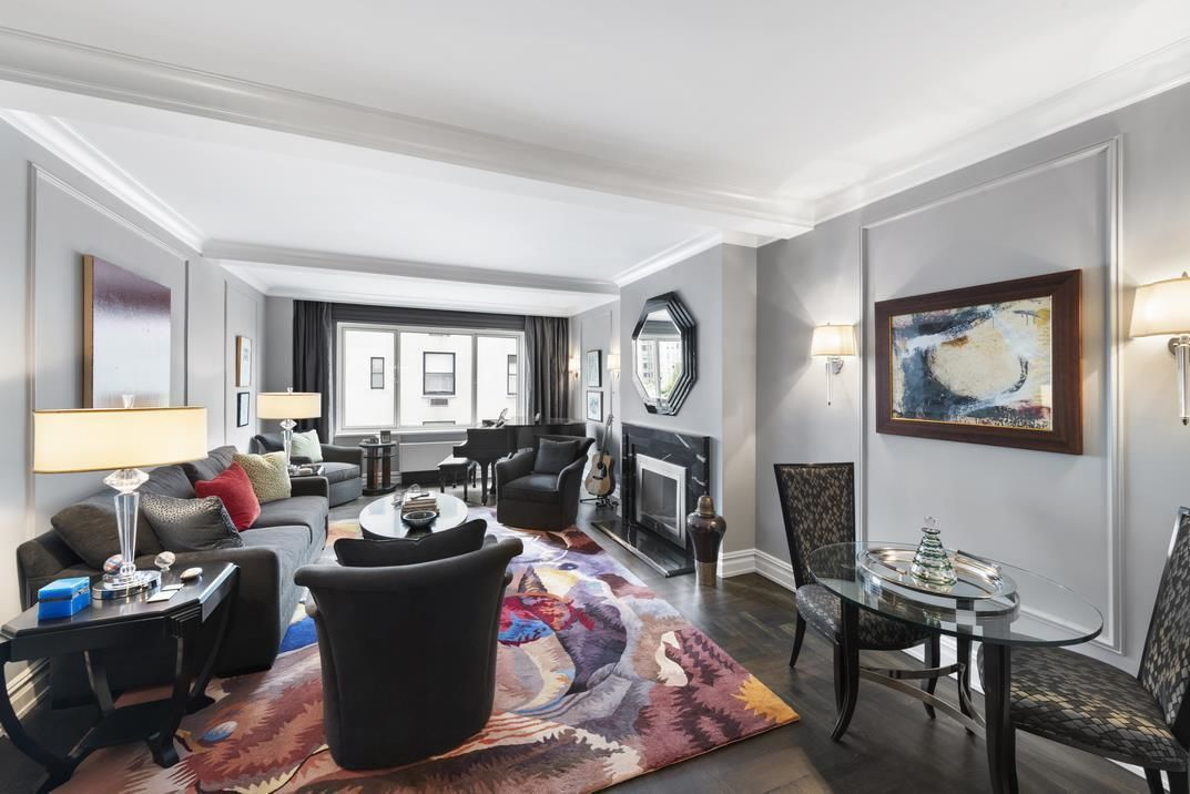 Apartment for sale at 930 Fifth Avenue, Apt 10-E