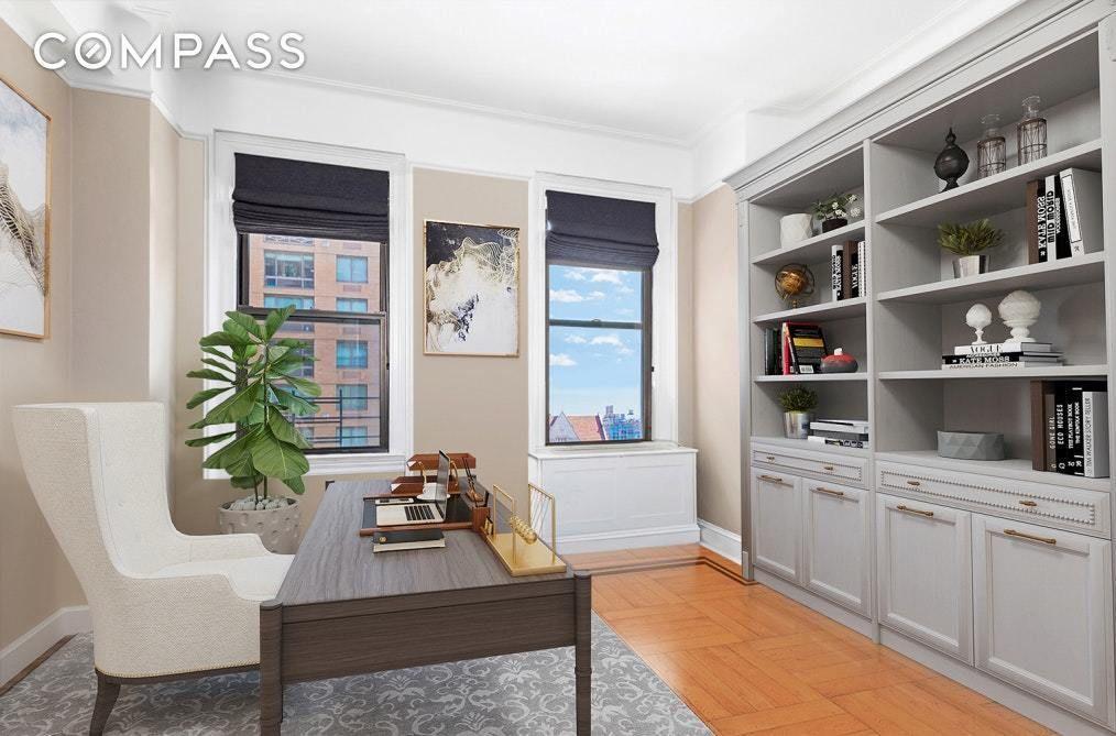 263 West End Avenue, 9G, Upper West Side, NYC - $1,695,000 ... |Eat Side West Symbols
