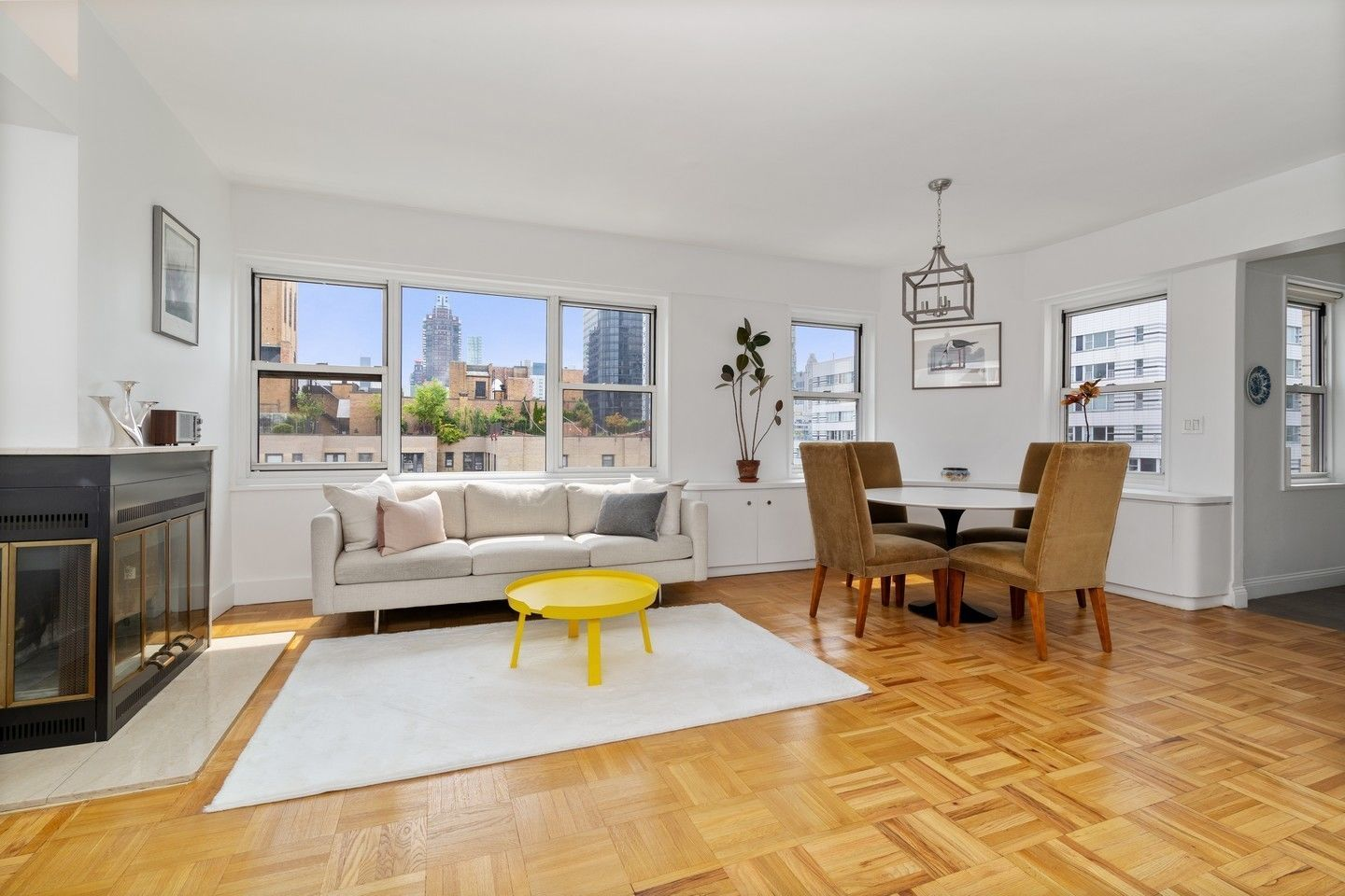 Apartment for sale at 301 East 69th Street, Apt 19C