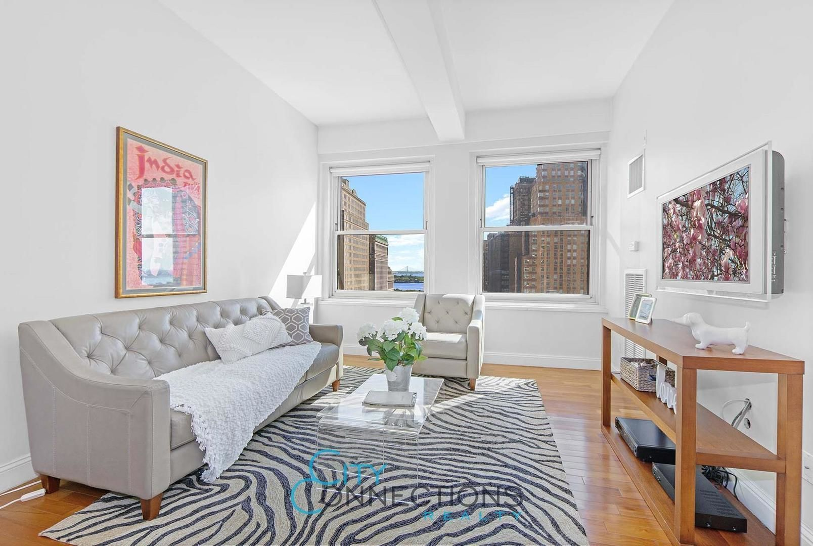 Apartment for sale at 88 Greenwich Street, Apt 1512